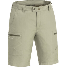 Pinewood Tiveden TC - Pantalones cortos Hombre - beige
